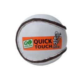 Quick Touch Sliotars